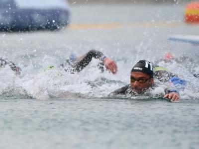 Nuoto di fondo oggi, Europei 2021: orari, tv, streaming, italiani in gara nel team event