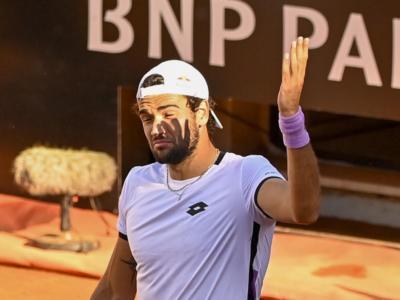 Classifica Matteo Berrettini: 9° posto nel ranking ATP virtuale. Proiezioni e corsa su Federer