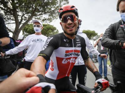 Giro d'Italia 2021, favoriti tappa di oggi Notaresco-Termoli: borsino e stellette. Sagan e Ewan sopra tutti