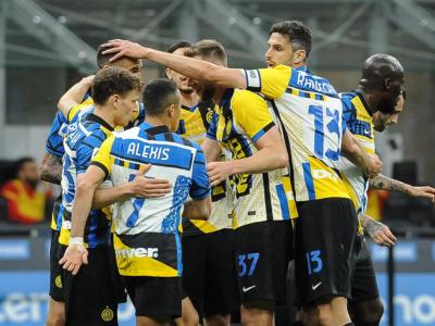 VIDEO Inter-Roma 3-1: gol, highlights e sintesi. Campioni d'Italia ancora vincenti