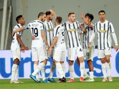 VIDEO Sassuolo-Juventus 1-3: gol, highlights e sintesi. I bianconeri sperano ancora