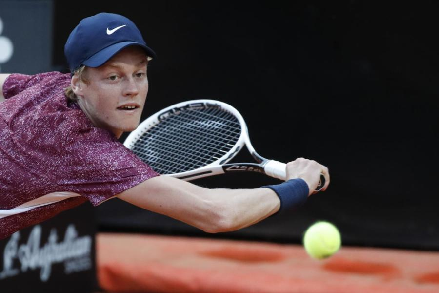 ATP Lione 2021: Jannik Sinner e Lorenzo Sonego pescano Karatsev e Auger Aliassime nel tabellone principale