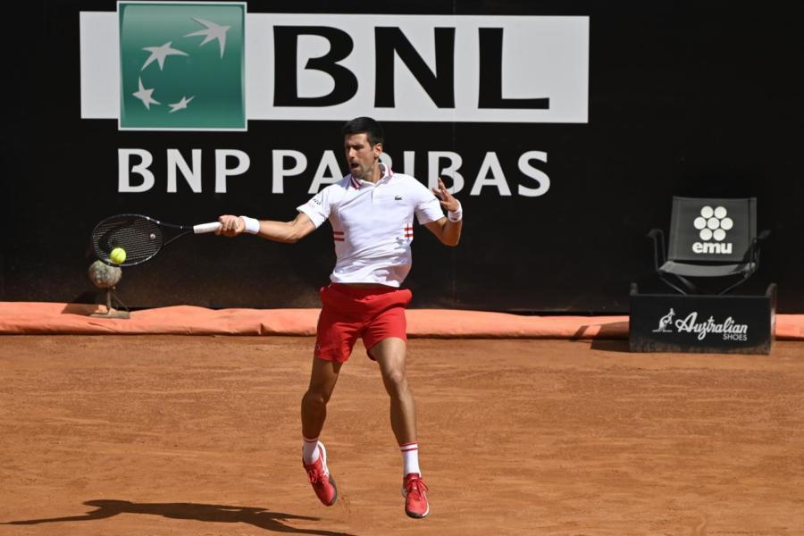 Djokovic Nadal, Finale Internazionali d'Italia: programma, orario d'inizio, tv e streaming Roma