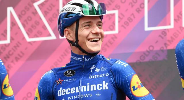 Giro del Belgio 2021, Remco Evenepoel torna al successo nella cronometro di Knokke-Heist