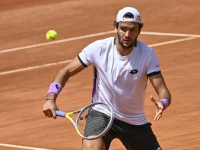 Roland Garros 2021, il tabellone di Matteo Berrettini. Prospettiva Federer agli ottavi di finale