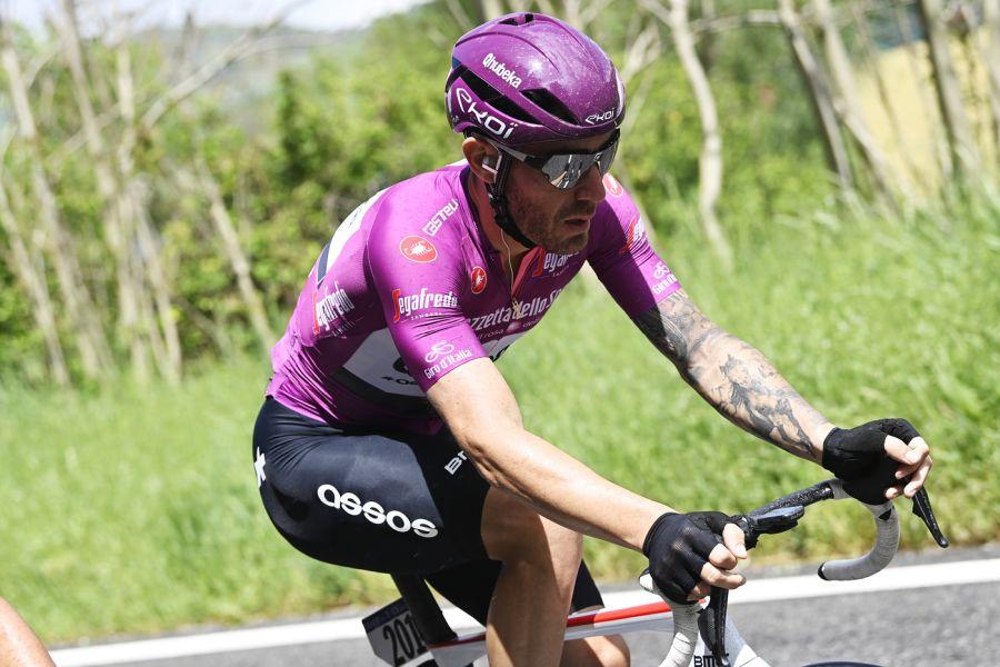 """LIVE Giro d'Italia 2021 in DIRETTA: 2? di abbuono a Evenepoel. Magrini: """"Nibali avrà più energie la terza settimana"""""""