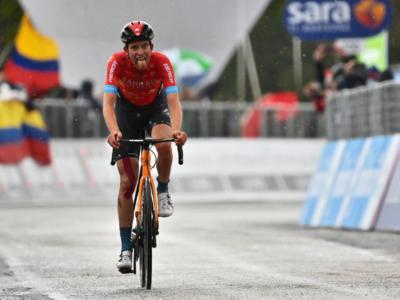 VIDEO Giro d'Italia 2021, highlights tappa di oggi. Battaglia tra i big in salita, Ciccone tiene Bernal ed Evenepoel