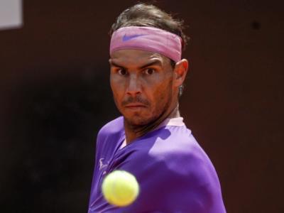 Internazionali d'Italia 2021: Rafael Nadal non concede scampo a Reilly Opelka e vola in finale a Roma