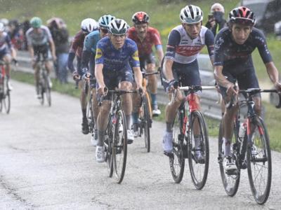 Giro d'Italia 2021, favoriti tappa di oggi Castel di Sangro-Campo Felice: borsino e stellette. Bernal in pole, Ciccone sogna il colpaccio