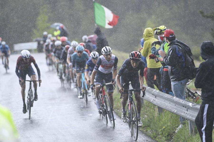 Giro d'Italia 2021, la tappa di domani Castel di Sangro Campo Felice (Rocca di Cambio): percorso, altimetria, programma, tv. Sfida tra i big