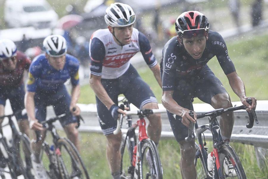 LIVE Giro d'Italia 2021, tappa di oggi in DIRETTA: Bocca della Selva e arrivo in salita. Sarà battaglia!