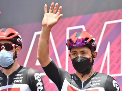 Giro del Belgio 2021, Caleb Ewan trionfa a Scherpenheuvel-Zichem. Evenepoel resta leader