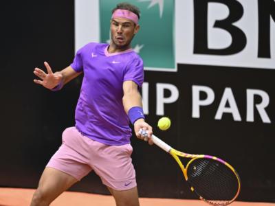 LIVE Nadal-Opelka, Internazionali d'Italia in DIRETTA: Pliskova conquista il primo set contro Martic! A seguire la prima semifinale maschile