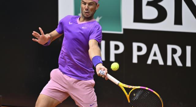 LIVE Nadal-Opelka 6-4 6-4, Internazionali d'Italia in DIRETTA: lo spagnolo domina il big server americano e vola in Finale per la 12^ volta!