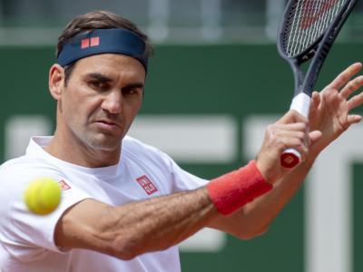 ATP Ginevra 2021: Roger Federer torna in campo nella sua Svizzera. In tabellone Fognini, Caruso e Travaglia