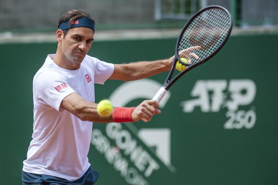 Tennis Roger
