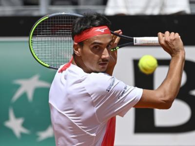 Sonego-Djokovic, semifinale Internazionali d'Italia: numeri e precedenti. C'è il ricordo di Vienna nell'aria