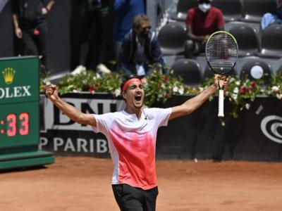 Tennis, Ranking ATP (17 maggio): nessuna variazione al top. Jannik Sinner e Lorenzo Sonego alla miglior classifica