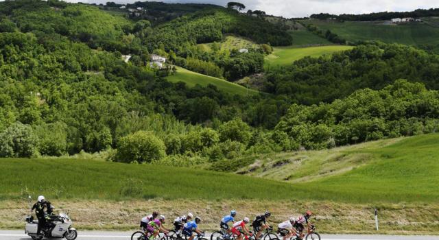 Giro d'Ungheria 2021: classifica generale all'australiano Damien Howson, terzo Antonio Tiberi