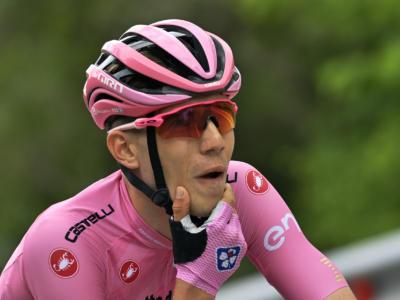 Giro d'Italia 2021, tutte le classifiche dopo la decima tappa: Valter resta in rosa, Vervaeke e Bilbao lasciano sul piatto qualche secondo
