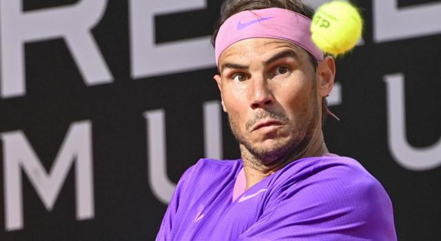 Nadal-Djokovic oggi, Finale Internazionali d'Italia: orario, tv, programma, streaming