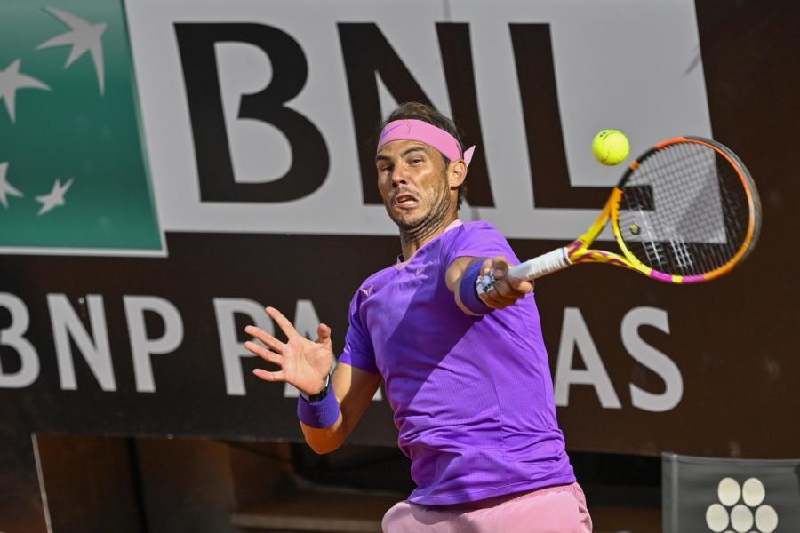 LIVE Nadal Djokovic 7 5 0 1, Finale Internazionali d'Italia in DIRETTA: buon inizio del serbo nel secondo set