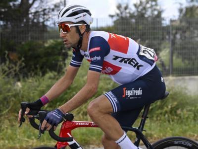 Tour de France 2021, Vincenzo Nibali insegue una vittoria di tappa e affina la condizione verso le Olimpiadi