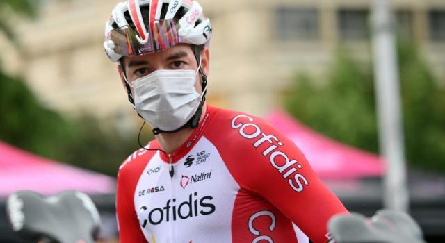 Giro d'Italia 2021, il ritiro di Caleb Ewan offre nuovi scenari per Giacomo Nizzolo ed Elia Viviani
