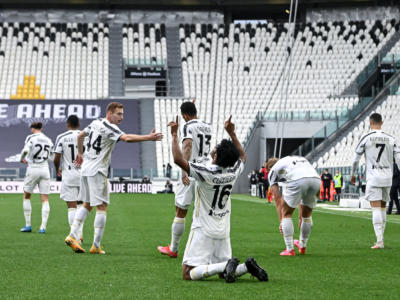 Calcio, la Juventus batte l'Inter 3-2 e resta in corsa per la Champions League! Si salva lo Spezia