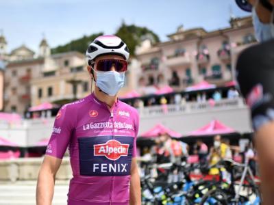 Giro d'Italia 2021, favoriti tappa di oggi L'Aquila-Foligno: borsino e stellette. Merlier in pole, Viviani e Nizzolo ci provano