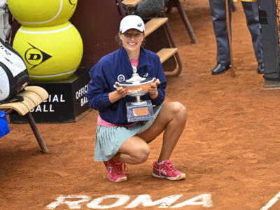 Tennis, Ranking WTA (17 maggio): Iga Swiatek entra in top ten. Barty leader, Camila Giorgi prima italiana