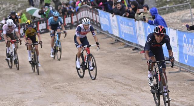 Giro d'Italia 2021, chi può vincerlo e chi è fuori dai giochi. La griglia di partenza