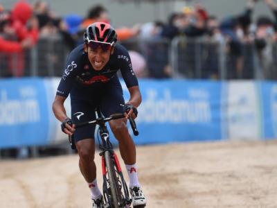 Giro d'Italia 2021, i tratti in sterrato della Perugia-Montalcino. I corridori adatti e chi potrebbe faticare