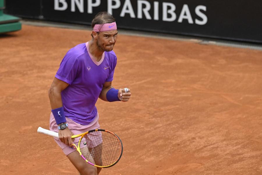 Quanti soldi hanno guadagnato Nadal e Djokovic a Roma? Montepremi e cifre stellari per vittoria e finale