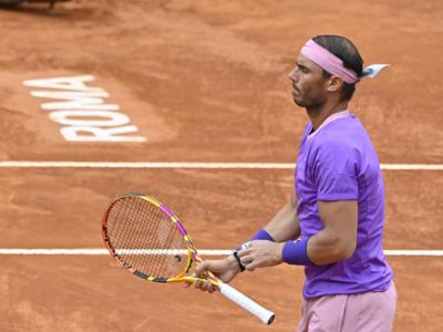 """Internazionali d'Italia, Rafael Nadal: """"Sono stato fortunato. Dopo 16 anni sono ancora qui"""""""
