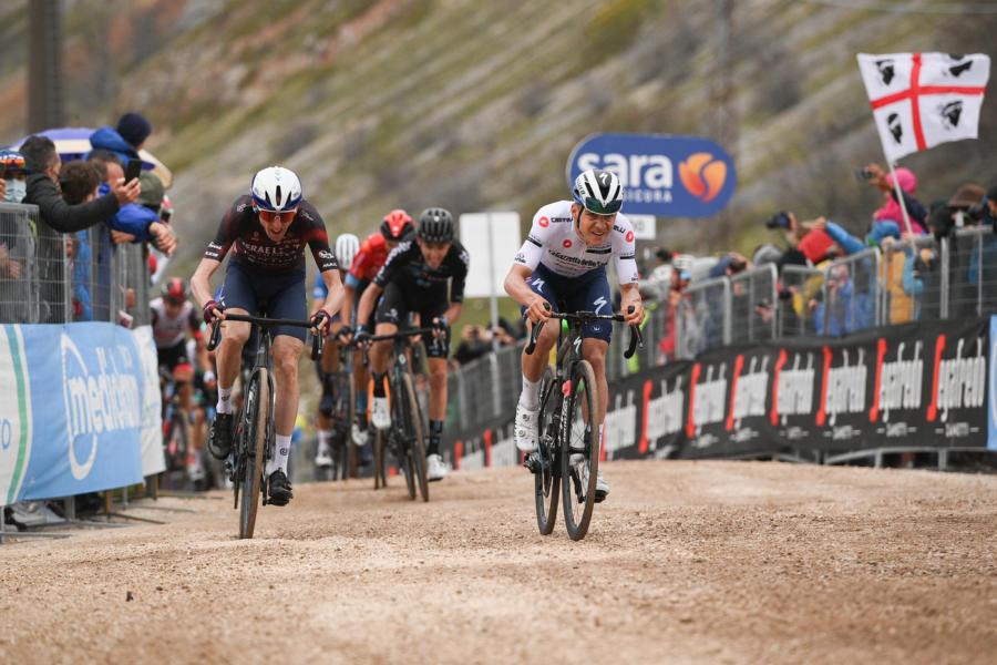"""Giro d'Italia 2021, Remco Evenepoel: """"Ho perso qualche secondo ma sono fiducioso in vista della prossima settimana"""""""