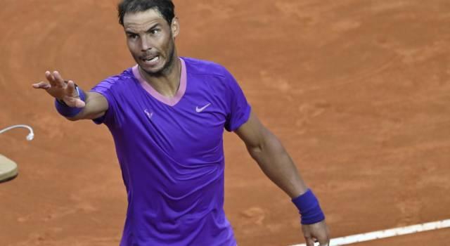 Roland Garros 2021, il tabellone di Rafael Nadal. Monfils o Sinner negli ottavi, Djokovic in semifinale