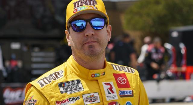 NASCAR Xfinity Series, Kyle Busch domina al COTA e conquista la 98^ affermazione in carriera
