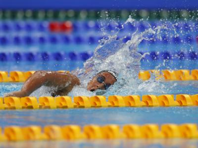 LIVE Nuoto, Europei 2021 in DIRETTA: Simona Quadarella trionfa negli 800! Italia d'argento nella 4×200 mista! Miressi: record nei 100!