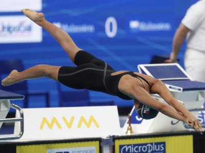 Nuoto, Olimpiadi Tokyo. Simona Quadarella entra in finale 1500 sl, ma Ledecky impressiona con il record olimpico