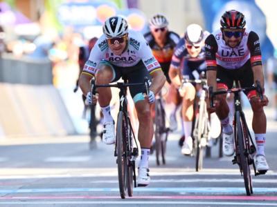 Giro d'Italia 2021, la tappa di domani Rovereto-Stradella: percorso, altimetria, programma, tv. Ultima chance per i velocisti