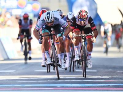 Giro d'Italia 2021, pagelle decima tappa: Peter Sagan e Bora-hansgrohe straripanti. Giovani azzurri in spolvero