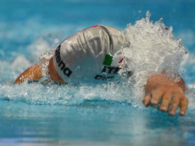 """Nuoto, Europei 2021. Gregorio Paltrinieri: """"Contento della gara, tempo ottimo dopo le gare di fondo"""""""