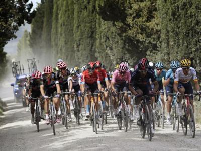 Giro d'Italia 2021, pagelle undicesima tappa: Schmid beffa Covi, Bernal mostruoso. Crollano Nibali, Ciccone ed Evenepoel
