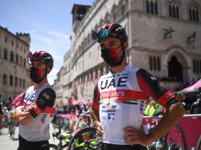 Ciclismo, Campionati Italiani 2021: i favoriti della gara Elite in linea. Diego Ulissi il principale candidato alla conquista del tricolore