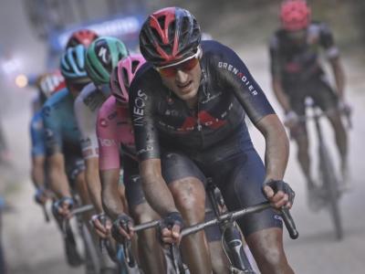 """Ciclismo, Gianni Moscon: """"Percorso delle Olimpiadi duro, dovrò scegliere il momento giusto"""""""