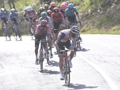 Mont Ventoux Dénivéle Challenge, la startlist provvisoria: spiccano Miguel Angel Lopez e Giulio Ciccone