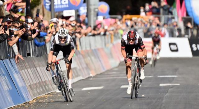 """Giro d'Italia 2021, Alessandro Covi: """"Non ho rammarichi, ho fatto il possibile ma ci riproverò"""""""