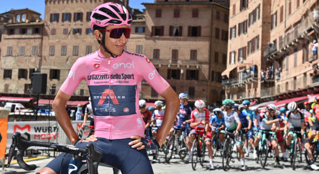 Classifica Giro d'Italia 2021, 12ma tappa: Nibali guadagna 7″ e una posizione. Si muove anche Ciccone