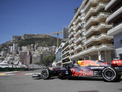 F1, risultati e classifica FP3 GP Monaco 2021: solo Verstappen davanti ad una super Ferrari!